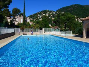 Ferienhaus Cote d'Azur in Cavalaire