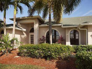 Villa Florida Dream mit Billardtisch