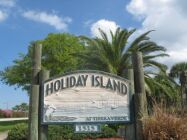 Holiday Island  B 27