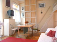 Charming Studio flat in 5th district Budapest