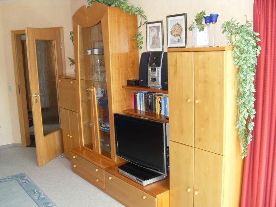 ferienwohnung kurparkblick braunlage im harz herr hermann von. Black Bedroom Furniture Sets. Home Design Ideas