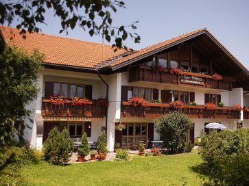 2 im Haus Bergblick