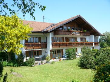 (2 Räume) im Haus Bergblick