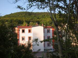 Ferienwohnung am Hexenberg