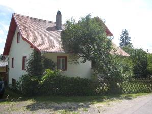 Ferienhaus Haus Kirschgarten