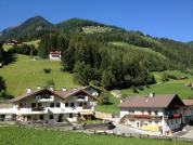 Ferienhaus Geigerhof