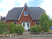 Holiday house Kirsebek