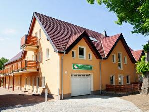 Apartment Maisonette - Beim Kahnfährmann
