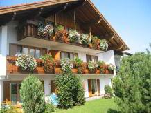 Ferienwohnung (3 Räume) im Haus Bergblick