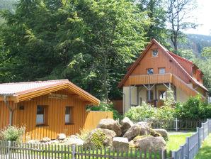 Ferienhaus am Brocken