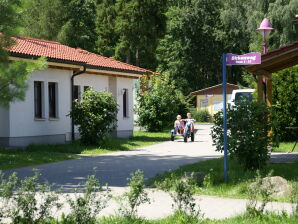 """""""Töpferblick"""" gelegen in dem TRIXI-Ferienpark Zittauer Gebirge"""