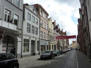 Ferienwohnung Lübecker Altstadtappartement