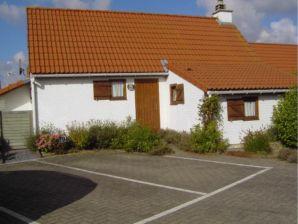 """""""Fischerhaus"""" im Ferienpark Zeepolder"""