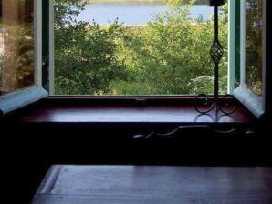 Bed & Breakfast Chambre et Table d'Hotes A l'Etang d'Yonne