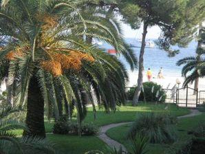 Ferienwohnung Anna Playa
