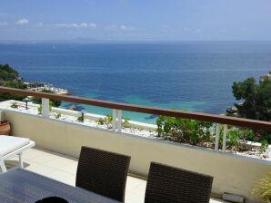 Ferienwohnung mit Traum-Meerblick in Illetas ID 2338
