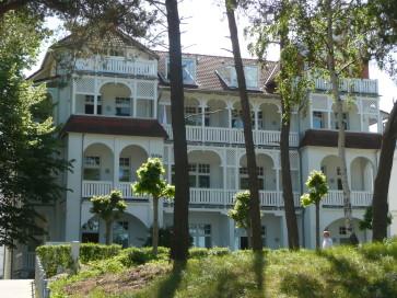 2 in der Villa Strandidyll