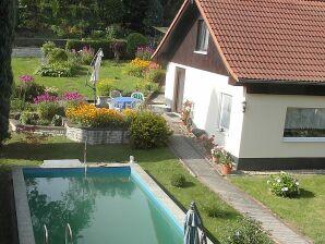 Ferienhaus Berthold