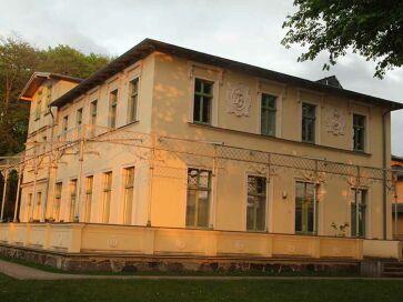 Villa Kaiserhof Zinnowitz