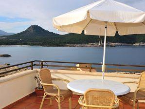 Ferienwohnung La Roca Blanco
