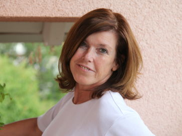 Ihr Gastgeber Heidrun Becker
