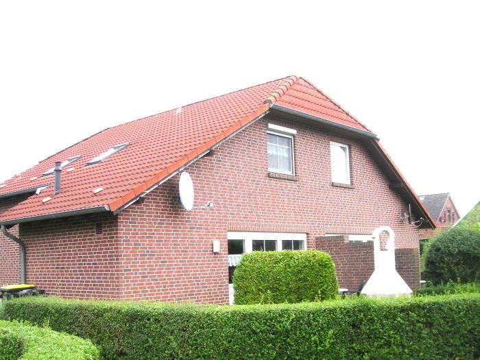 Terrassenseite  beide Häuser