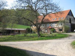 Jägerhaus Gut Urlettig