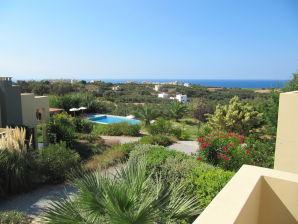 Villa Prinosvilles mit traumhaften Meeresblick