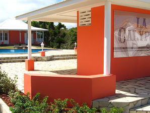 Ferienhaus Calypso