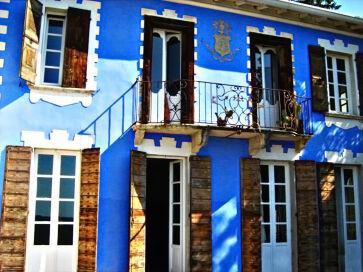 Historische Villa am Gardasee