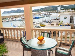 Ferienwohnung Puerto