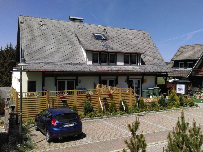 Ferienhaus Skoda
