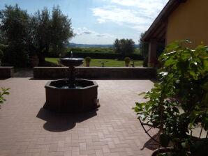 Ferienwohnung Farmhaus Arlena
