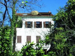 Villa Vrutki, Opatija Riviera