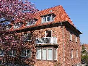 Ferienwohnung Heiligenhafen Holiday