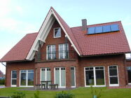im Haus Greetsieler Grachten