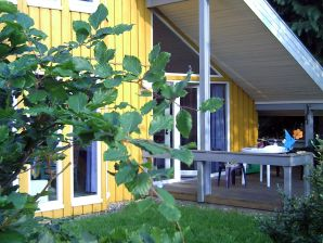 Ferienhaus Raddatz