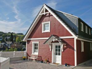 Ferienhaus Schwedenhaus Willingen