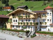 Appartmenthouse in Zillertal