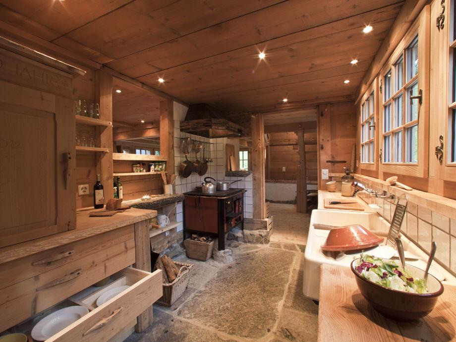 Rustikale Einrichtung - Wohndesign