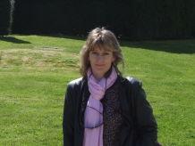 Ihr Gastgeber Helena Mayer