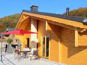Ferienhaus Waldseehaus