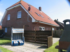 Ferienhaus Kästner
