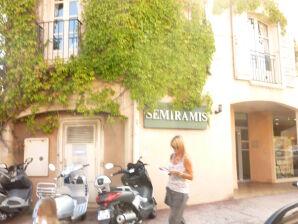 Ferienwohnung St. Tropez