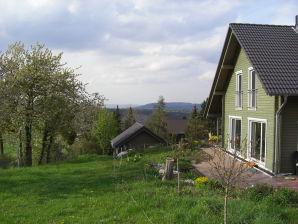 Ferienhaus Wanderhütte Schlaghecken
