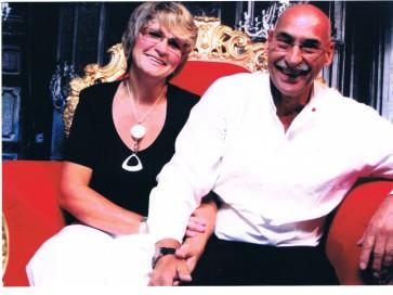 Ihr Gastgeber Jürgen und Marion Hülse