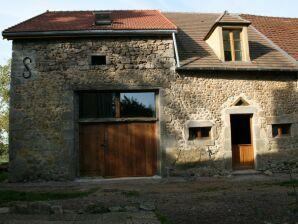 Ferienhaus 'Champ de la Fontaine'