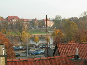 Ferienwohnung Altstadt mit Balkon