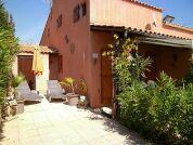 Ferienhaus Maison du Miró