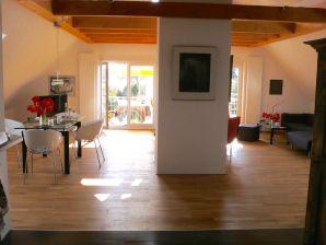 Ferienwohnung Appartement Seeblick